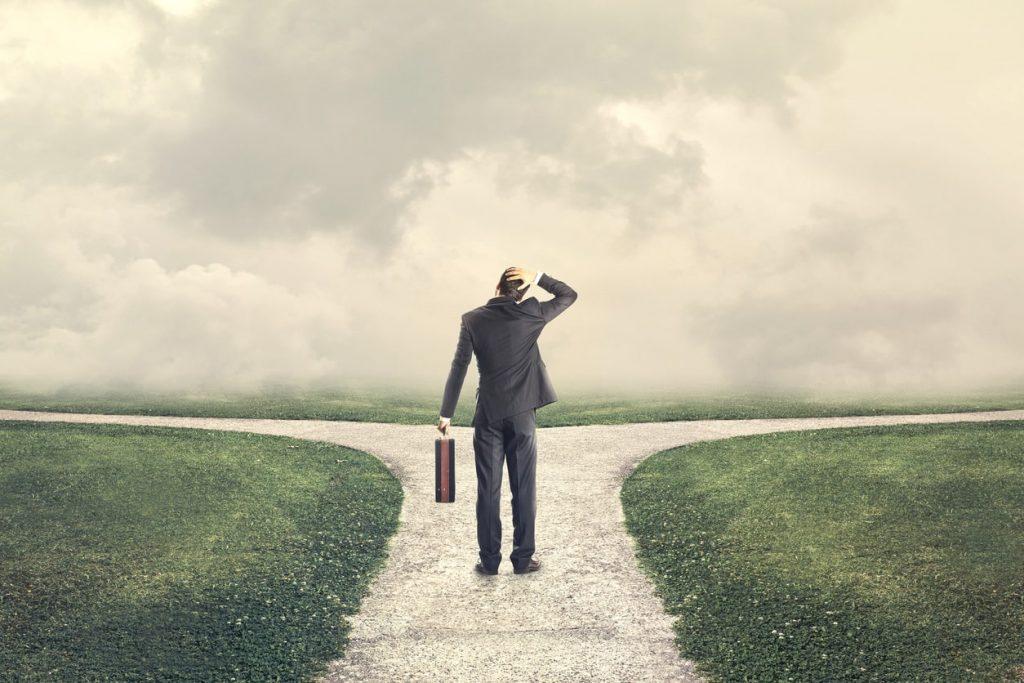 Comment prendre une décision difficile dans une carrière ?