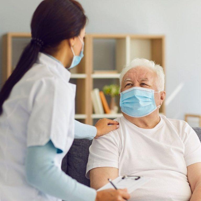 Le secteur de la santé recrute en 2021.